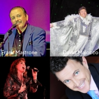 MTC Announces Hot Summer Nights In-Person Cabaret Series Photo