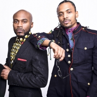 Hip-Hop Duo Soul Science Lab to Perform in Carnegie Hall's Zankel Hall in June 2020