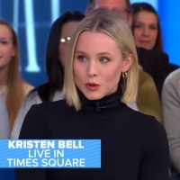 VIDEO: Kristen Bell Celebrates the One Year Anniversary of HELLO BELLO