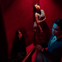 Sydney Opera House Presents 'In the Mood – A Love Letter to Wong Kar-wai & Hong Kong' Photo
