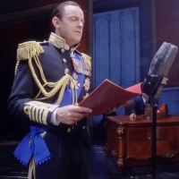 Exclusive Video: First Look at the Cast of THE KING'S SPEECH at Chicago Shakespeare Theater