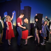 HOW TO MARRY A DIVORCED MAN Premieres At Winter Park Playhouse Photo