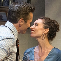 BWW Review: THE ABUELAS Offer Conflicts & Strong Performances Photo
