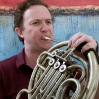 VIDEO: Robert Rearden, NSO French Horn Performs Concerto No. 2 by R. Strauss Photo