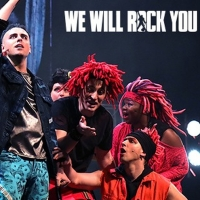Jeff Parry, Producer of WE WILL ROCK YOU at Salle Wilfrid-Pelletier, Place Des Arts