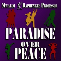 MWALIM to Release PARADISE Over PEACE Photo