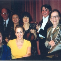 American Chamber Ensemble Announces Online Concert Event Photo