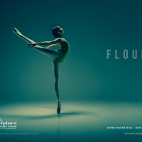 Elmhurst Ballet School Students Shine in New Ad Campaign Photo