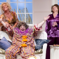 Theatre Tuscaloosa To Stream 2012 Production Of THE SWEET DELILAH SWIM CLUB Photo