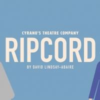 RIPCORD Will Open Cyrano Theatre Season Photo