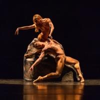 Smuin Contemporary Ballet Presents LONG DisDANCE LOVE Photo