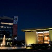 HIGHLIGHTS 2019 Q4: Se inaugura el CENTRO CULTURAL MEXIQUENSE ANÁHUAC al poniente de la CDMX