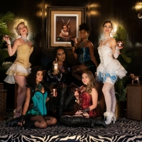Kaleidoscope Entertainment Partners with Absolute ELYX & Bar Lab to Present SPEAKEASY ON D Photo