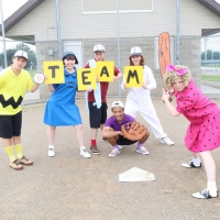 YOU'RE A GOOD MAN, CHARLIE BROWN to be Presented by Tibbits Summer Theatre Photo