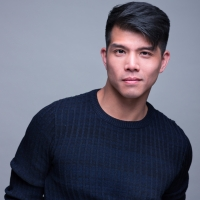 Telly Leung Joins Token Theatre's Premiere Event Photo