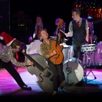 BergenPAC to Present Brian Setzer & SO YOU THINK YOU CAN DANCE Photo
