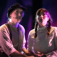 BWW Review: HANSEL AND GRETEL at Opera in the Park with West Australian Opera Photo