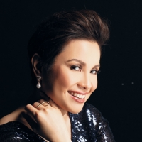 Lea Salonga is Coming to the Queen Elizabeth Theatre in Vancouver for One Night Only Photo