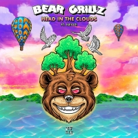 Bear Grillz Transcends with New Single 'Head in the Clouds (feat. Nevve)' Photo
