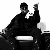 VIDEO: Steve Arrington Shares Video for 'Make a Difference' Video