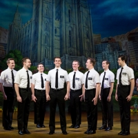 BWW Review: THE BOOK OF MORMON Testifies at Gammage Auditorium Photo