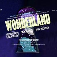 NYU Steinhardt Presents WONDERLAND at the Frederick Loewe Theatre