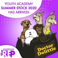 Orlando Rep Has Announced 2020 Youth Academy Summer Stock Production of DOCTOR DOLITT Photo