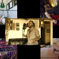 Killswitch Engage Release Live Performance Video Of Acoustic Version Of 'We Carry On' Photo