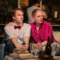 MY NIGHT WITH REG Extends Run at the Turbine Theatre Photo
