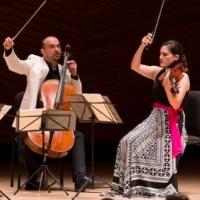 Jupiter String Quartet Presents World Premiere Of New Work By Michi Wiancko Photo