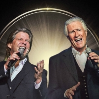 THE RIGHTEOUS BROTHERS - BILL MEDLEY AND BUCKY HEARD to be Presented at Popejoy Hall Photo