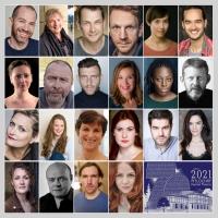 Pitlochry Festival Theatre Announce Summer Ensemble For 70th Anniversary Season Photo