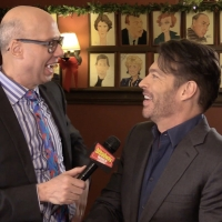 BWW TV: Harry Connick Jr. Gets Ready to Croon His Way Back to Broadway!