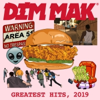 Dim Mak Releases 2019 Greatest Hits Compilation Photo