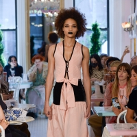 The Sweetest NYFW Show Of Them All: SERENDIPITY3 and Batsheva Photo