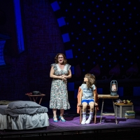 BWW Review: The Muny's MATILDA is Magically Mary Photo
