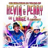 Kevin & Perry's 20th Anniversary Tribute Will Take Place At Amnesia