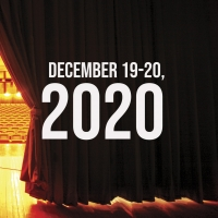 Virtual Theatre This Weekend: December 19-20- with Adam Pascal, Josh Groban and More! Photo