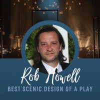 A CHRISTMAS CAROL's Rob Howell Wins 2020 Tony Award for Best Scenic Design of a Play Photo