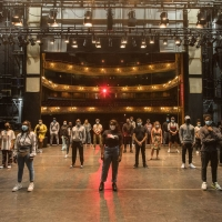 Hackney Empire Crowdfunder Raises £40k In Seven Days Photo