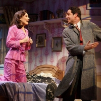 BroadwayHD Will Stream SHE LOVES ME, HOLIDAY INN, PIPELINE, and More! Photo