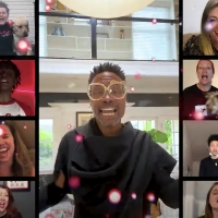 VIDEO: Past KINKY BOOTS Cast Members Perform 'Raise You Up', Including Billy Porter,  Photo