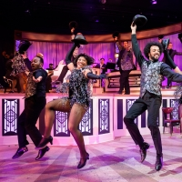 BWW Review: SOPHISTICATED LADIES at Porchlight Music Theatre