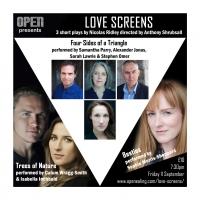 BWW Review: LOVE SCREENS, Open Ealing Online Photo