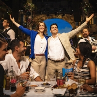 BWW Review: MAMMA MIA! THE PARTY, The O2 Photo