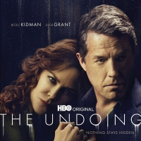 THE UNDOING, Starring Nicole Kidman & Hugh Grant, Reveals Key Art Photo