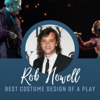 A CHRISTMAS CAROL's Rob Howell Wins 2020 Tony Award for Best Costume Design of a Play Photo