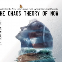 THE CHAOS THEORY OF NOW Comes to Theater For The New City Photo