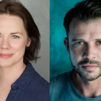 Gina Beck and Neil McDermott Write and Star In The World Premiere Of THE ELF WHO WAS  Photo