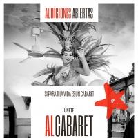 ALCABARET busca nuevos talentos en Alcalá de Henares
